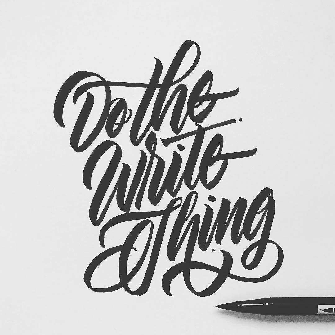 Awesome script by @jexpo76 - #typegang - free fonts at typegang.com | typegang.com #typegang #typography