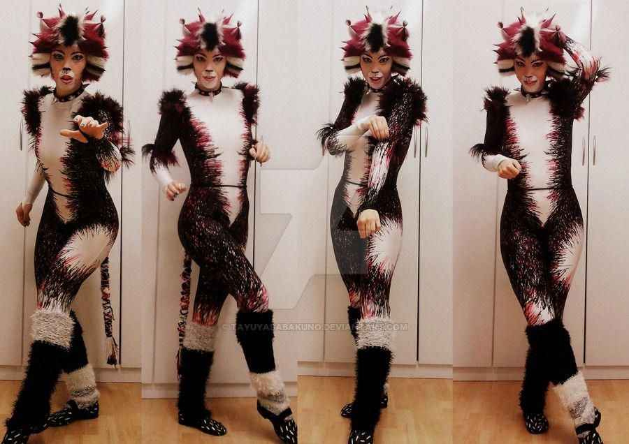 making cats musical costumes , Buscar con Google