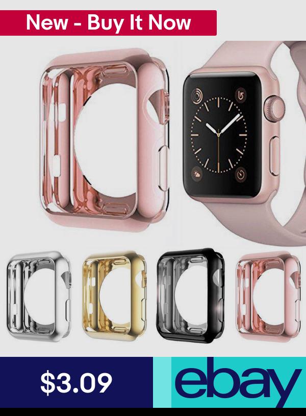 Screen Protectors Ebay Phones Accessories Apple Watch Apple Watch Series 3 Apple Watch Series