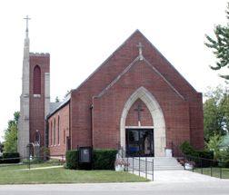 St. Henry Church (Medaryville, IN)