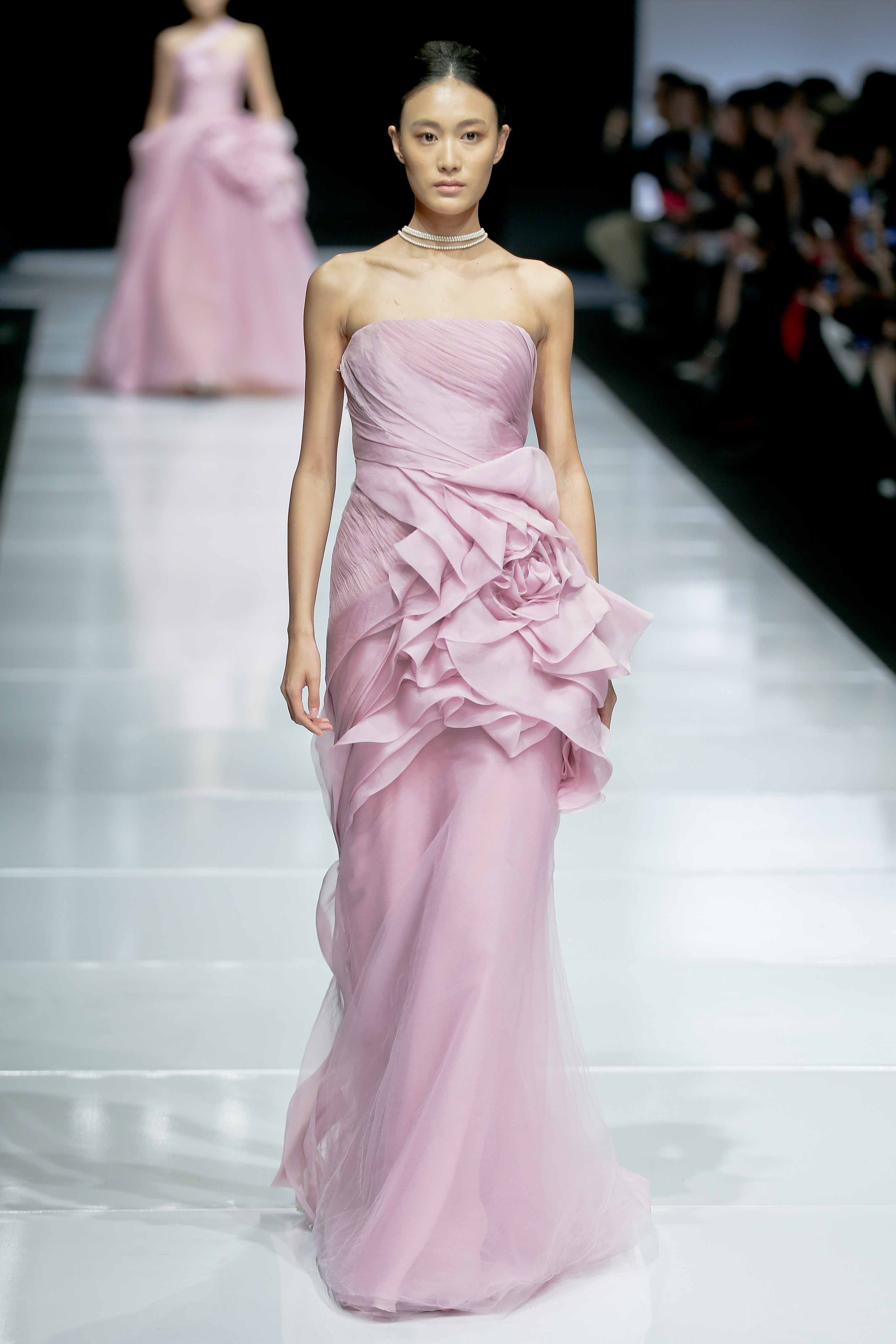Vera Wang. The most gorgeous shade of pink   VERA   Pinterest ...