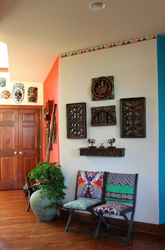 The Online Landmark For India Inspired Decor Culture And Cuisine Ideas Also  Best Ethnic Home Images