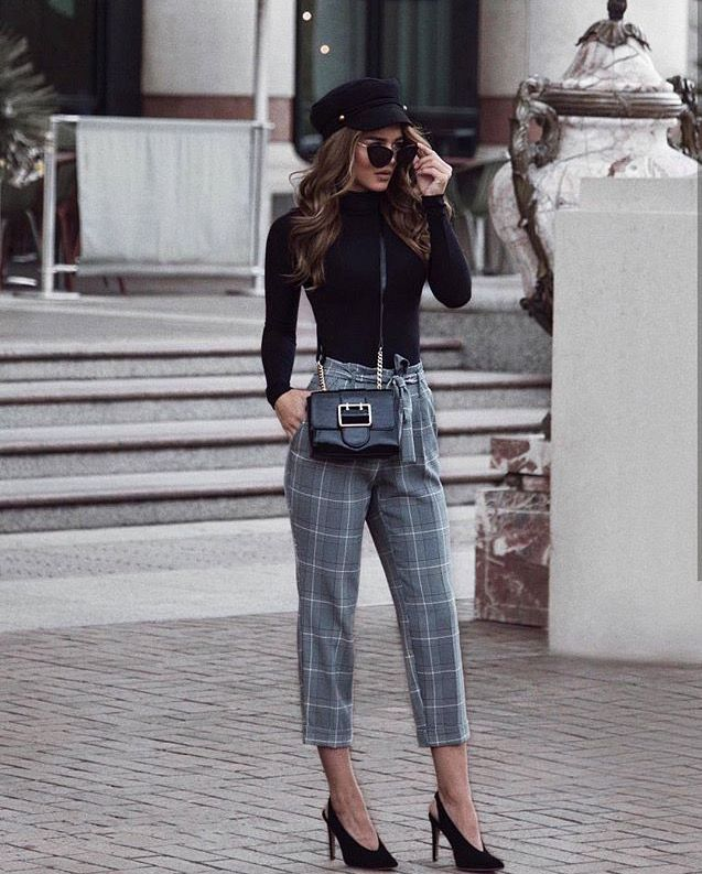 Image result for straight pants style