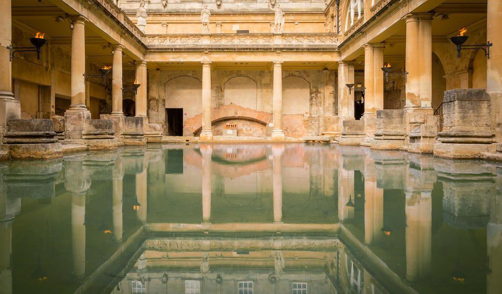 Homepage Roman Bath House Roman Baths Bath Somerset