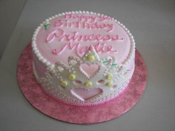 Cake Decorating Crowns : princess tiara cakes Princess Crown Cake Template...NOT ...