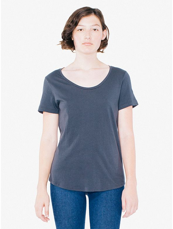 d060c55694d96 Ultra Wash Tee | Clothes | Wholesale clothing, Women, American apparel