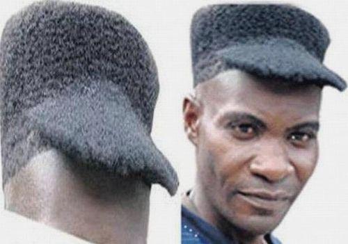 Hair Cut For Black Boys