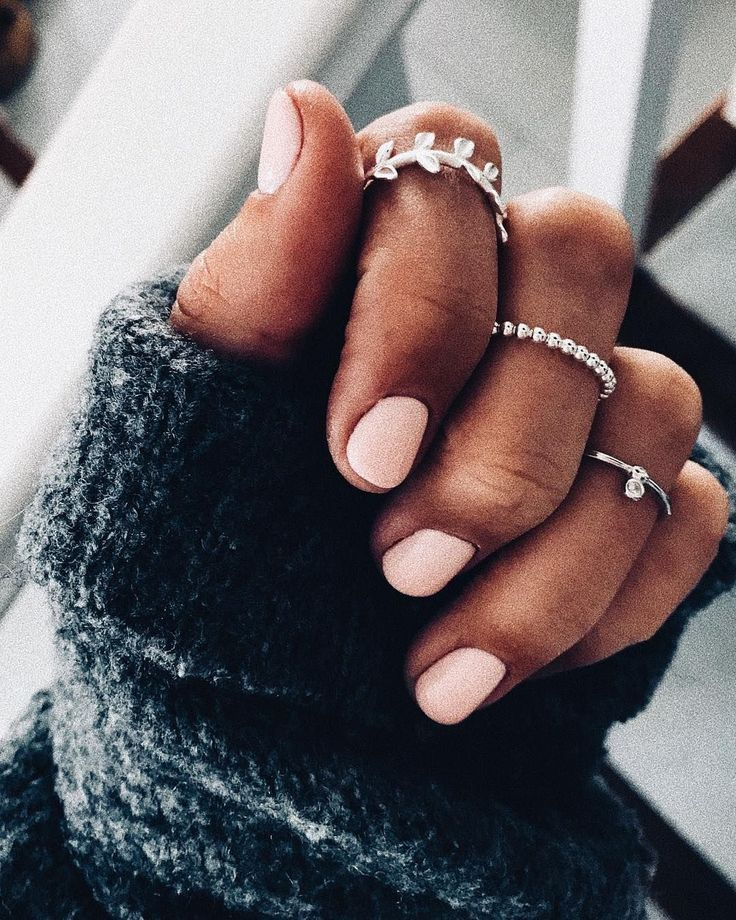 Pinterest »»»» mariaherediacolaco ;)) Nail ring, Nails