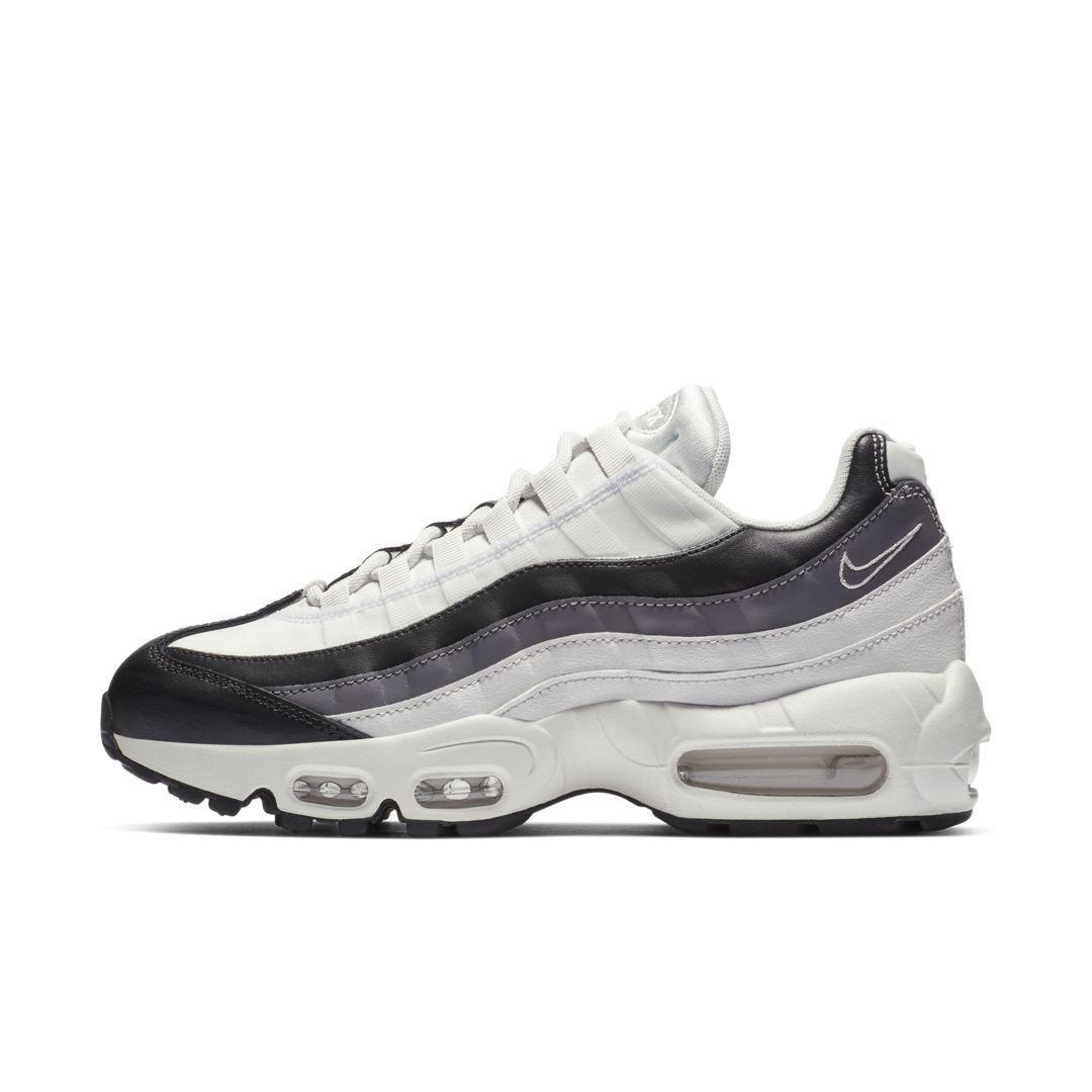 new arrivals 200ae 48a6d Nike Air Max 95 Women s Shoe Size 9.5 (Black)