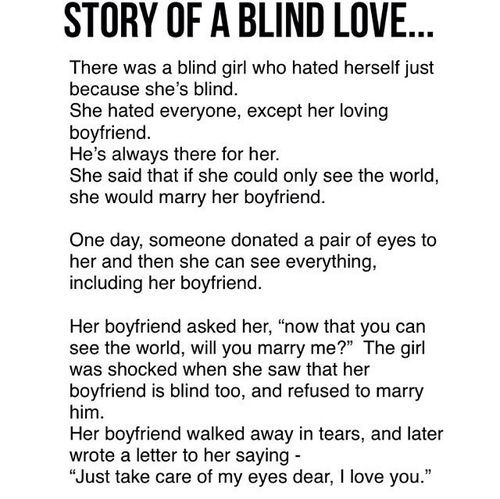 sad stories about a girlfriend and boyfriend relationship