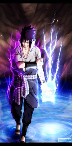 Naruto 605- Obito [in hell] Version 2 by Kortrex on DeviantArt