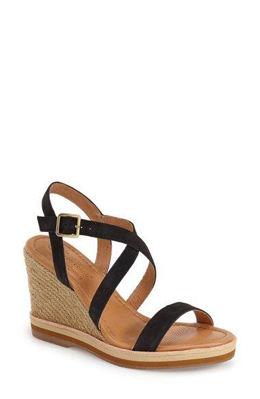 1942fa1e4b5 Corso Como  Gladis  Espadrille Wedge Sandal (Women) available at  Nordstrom