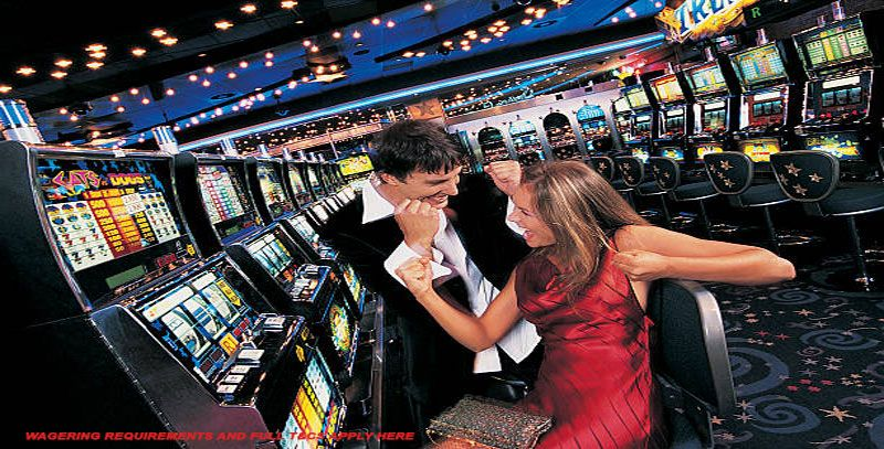 Casino Jobs In Parramatta Nsw (with Salaries) 2021 - Indeed Slot Machine
