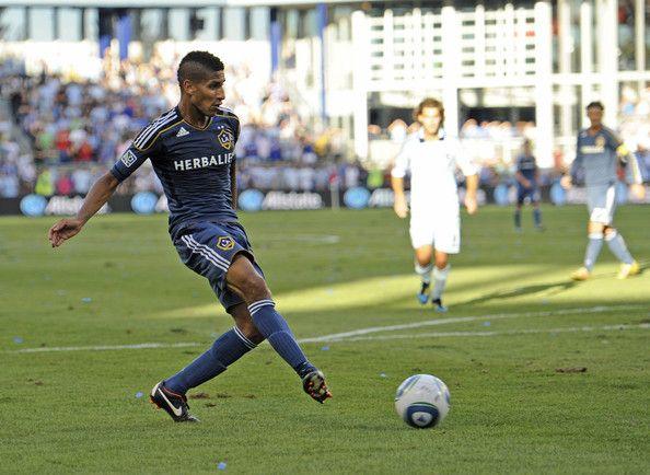 Sean Franklin Photos Photos Los Angeles Galaxy V Sporting Kansas City Sporting Kansas City Galaxy V La Galaxy