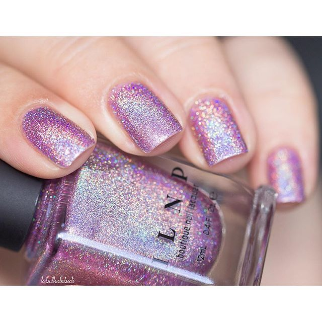 ILNP Dream Girl | My indie-polishes H-N | Pinterest | Nail polish ...