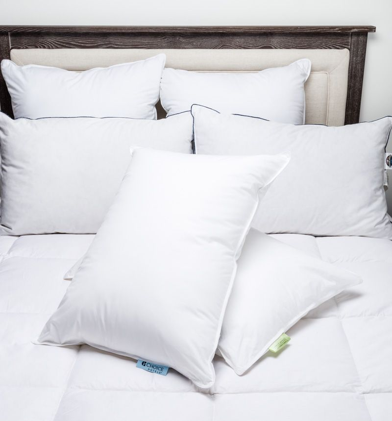 Pillows Com Hotel Pillows Comfort Inn And Suites Pillows