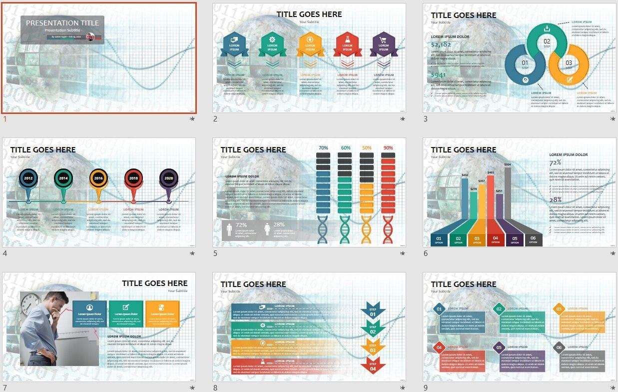 Business technology powerpoint free powerpoint templates by business technology powerpoint free powerpoint templates by sagefox toneelgroepblik Gallery