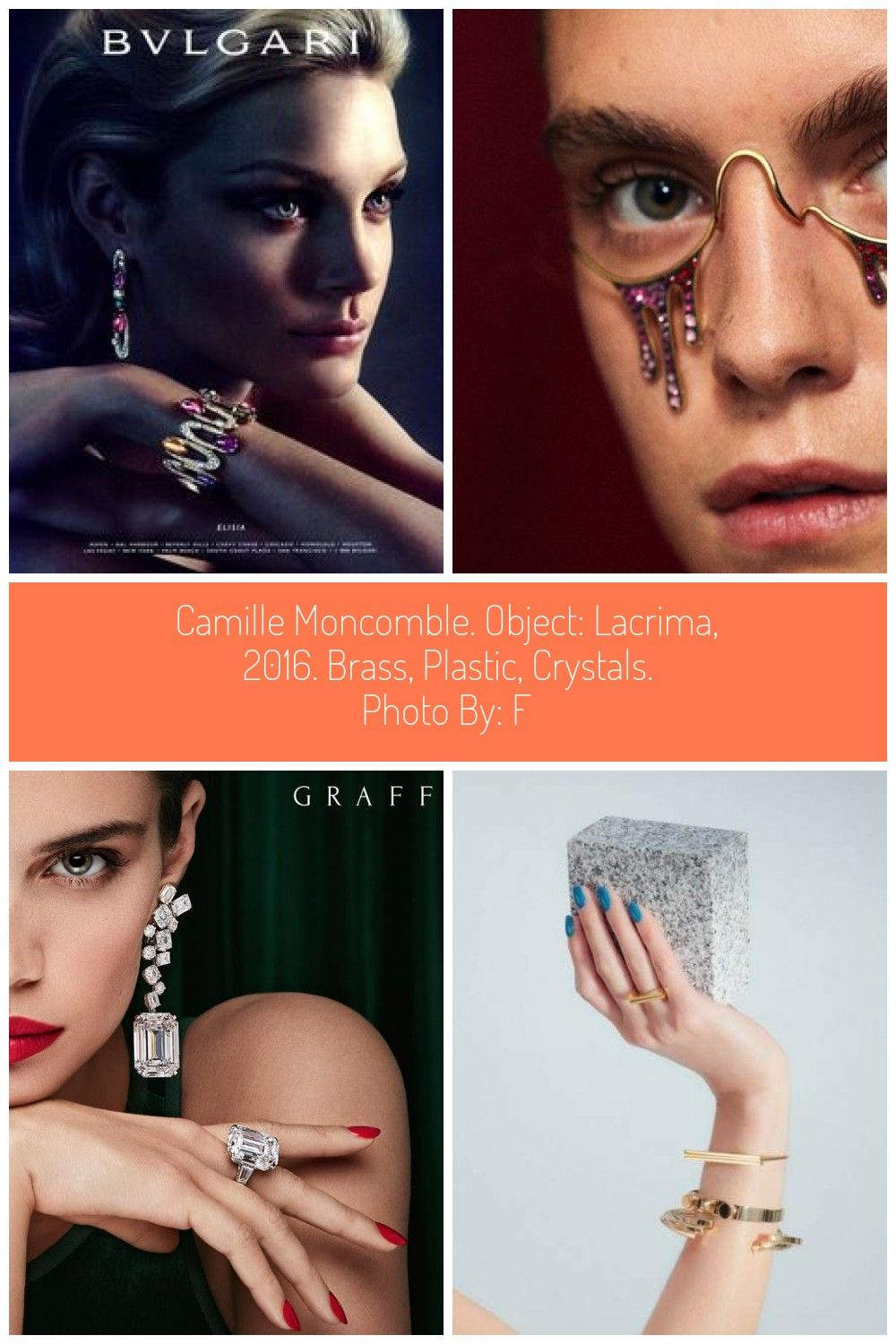 Photo of jewelry editorial Click to find out more…  #editorial #jewelry #luxury – Novem…