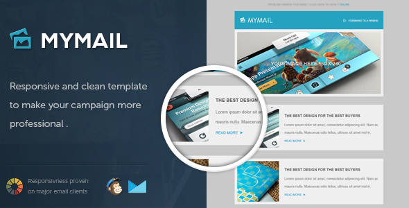40 Cool Email Newsletter Templates For Free Responsive Email