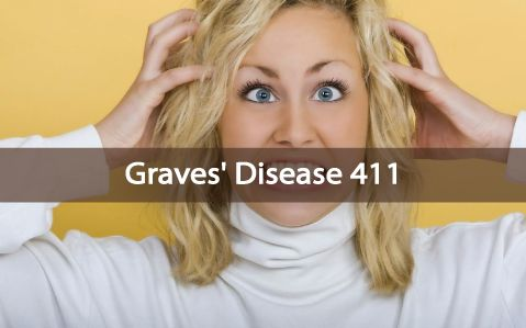 How To Explain Graves Disease To Family