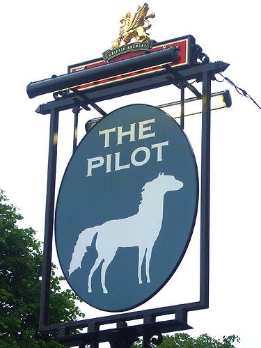 The Pilot - Chiswick -