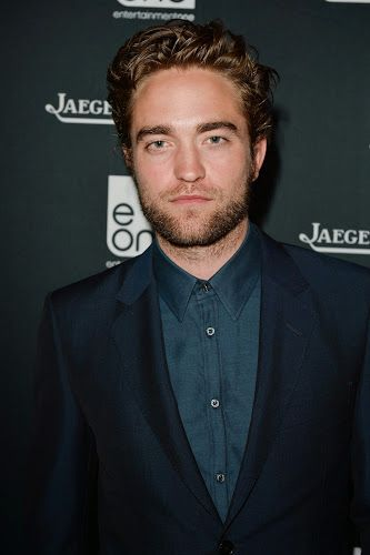 Robert Pattinson Life: Jaeger-LeCoultre Party Before The 'Maps To The Stars' TIFF Premiere