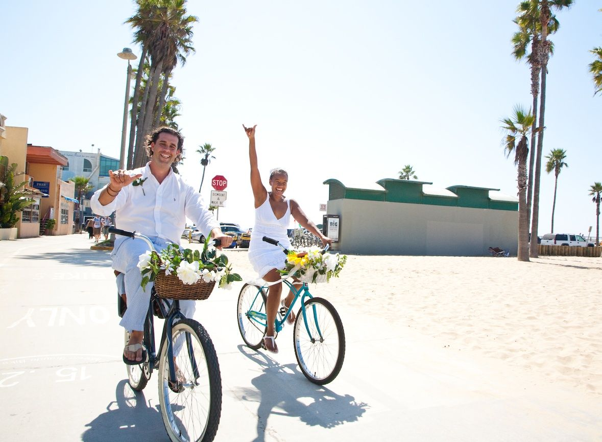 Rent A Bike From Pacific Beach Bikes Located In San Diego And