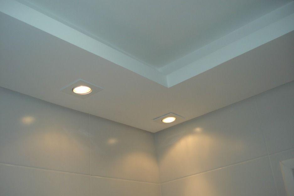 Sancas e Drywall