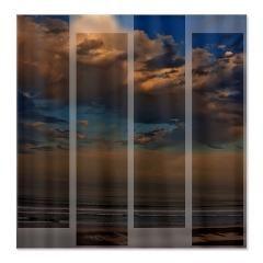 #effect #sky #Shower #Curtain> effect sky> Impressive Moments