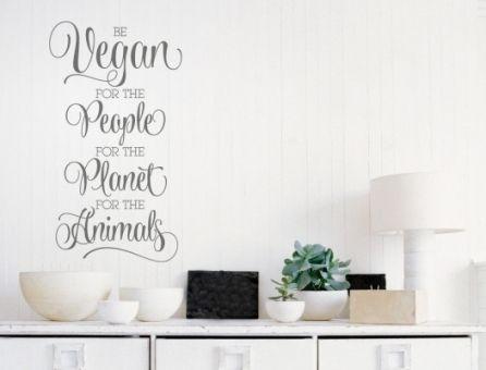 Stilvolle Wandtattoo Sprüche Für Die Küche - I-Love-Wandtattoode