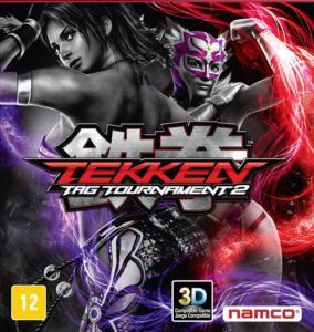 Tekken Tag Tournament 2 Game Pc Download With Images Tekken