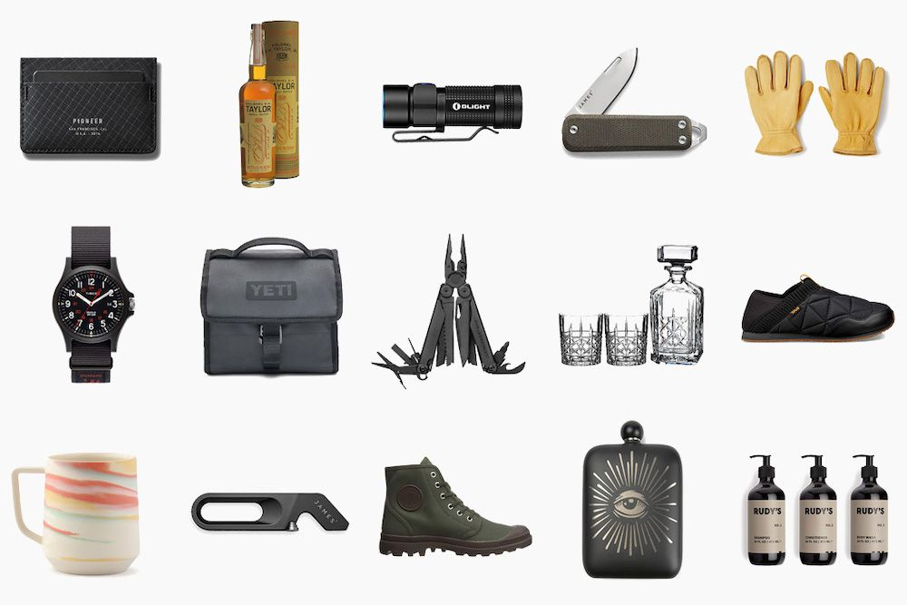 The 50 Best Gifts For Men Under 100 Best gifts, Mens gifts