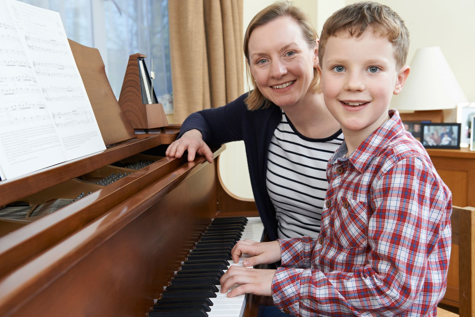 Classical piano lessons online learn piano classical