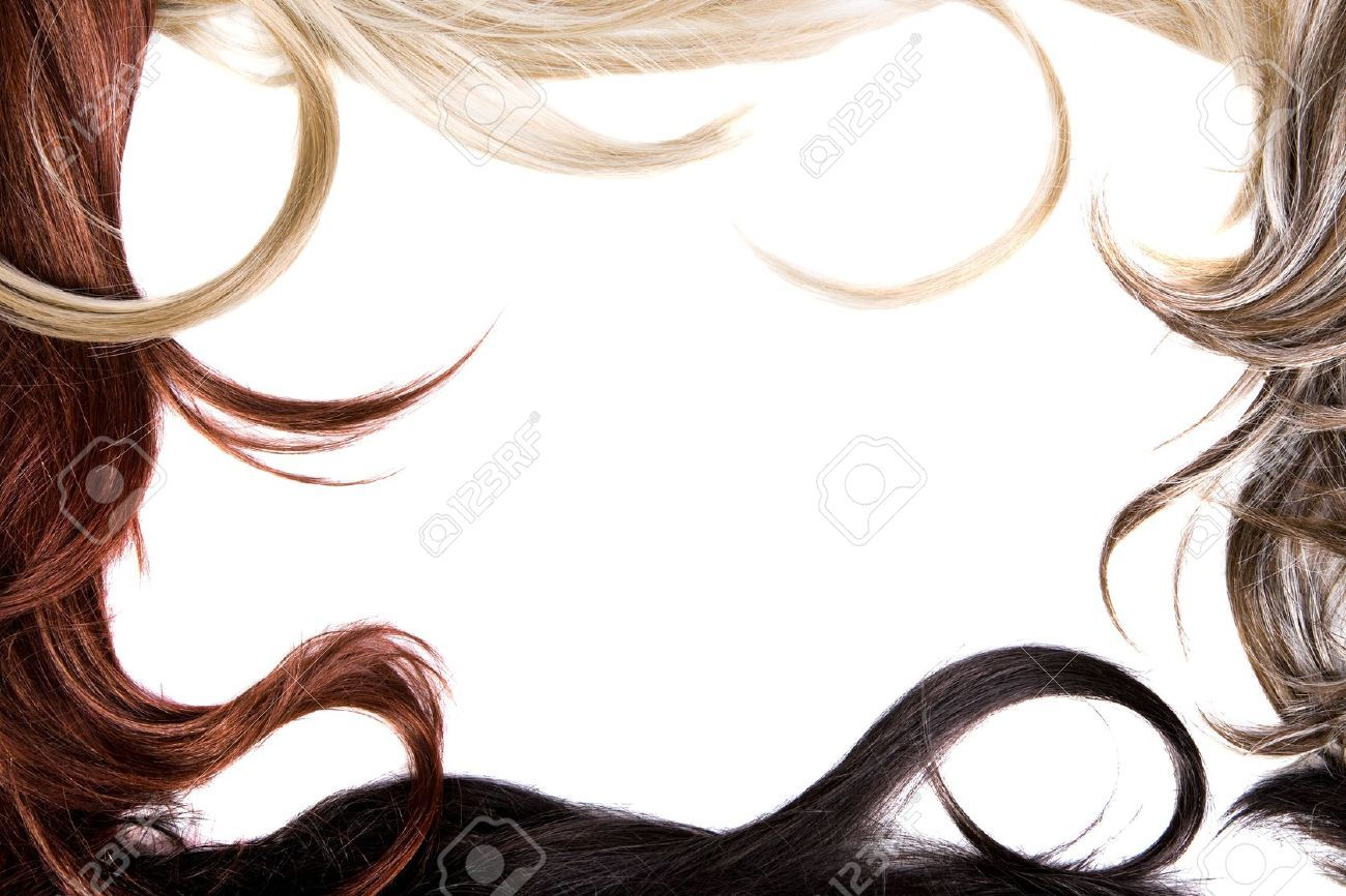 Hair Salon Background Graphics Images Rambut Dan Kecantikan Kecantikan Rambut