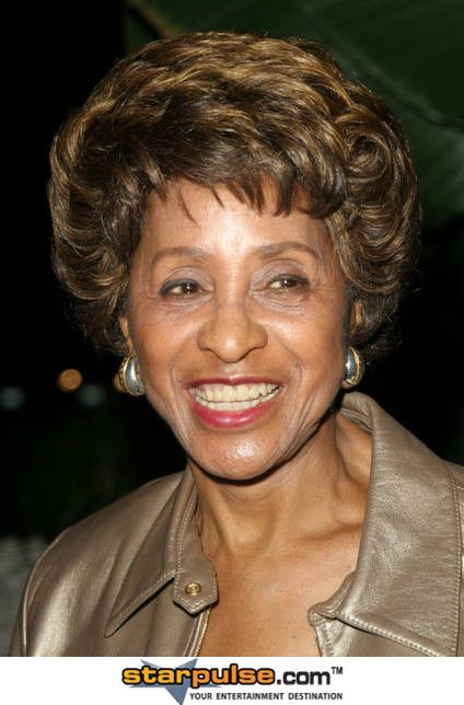 Marla Gibbs Folks Ive Worked With Marla Gibbs Movies People