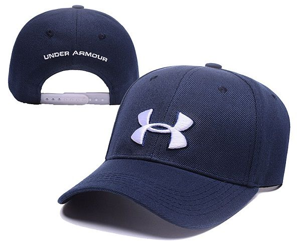 Fashion Under Armour Snapback Hats boy s Adjustable Popular casual Street  Cap  6 pc 804760840f5