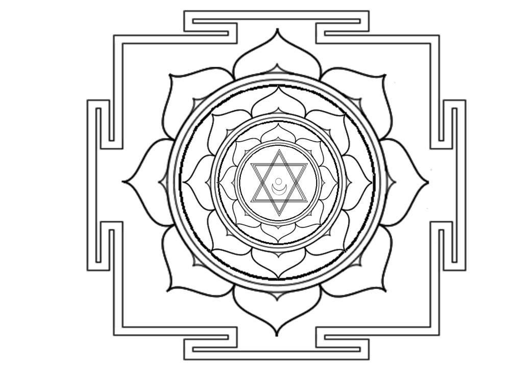Pin by cosmiK I am on Mandalas | Shiva, Coloring pages, Durga