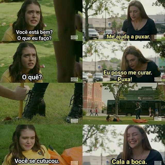 Memes The Vampire Diares The Originals E Legacies Em 2020 Com