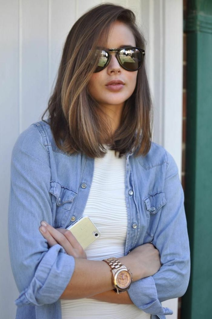 ▷ 1001+ Stylische und wunderschöne Ideen für Frisuren für kurze Haare
