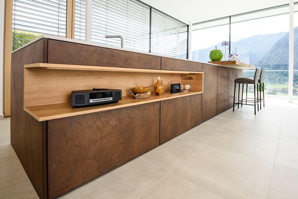 Küchentrends 2018 Neue Trends, Designs und Farben für die - küchen farben trend