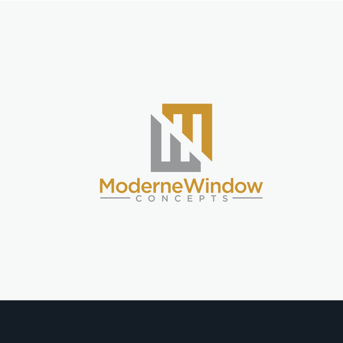Logo And Business Card Design For A Company Selling Very High End Window And Door Systems By The Geprek