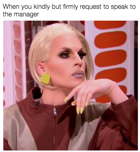 37 Drag Race Memes That Will Go Down In Herstory Rupauls Drag Race Funny Rupauls Drag Race Meme Drag Race