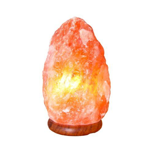 Dangers Of Himalayan Salt Lamps Brilliant I Have One Of These And They Put Off A Really Nice Glow When You're