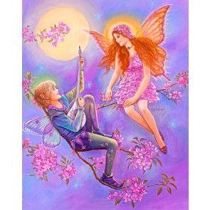 Fairy Serenade