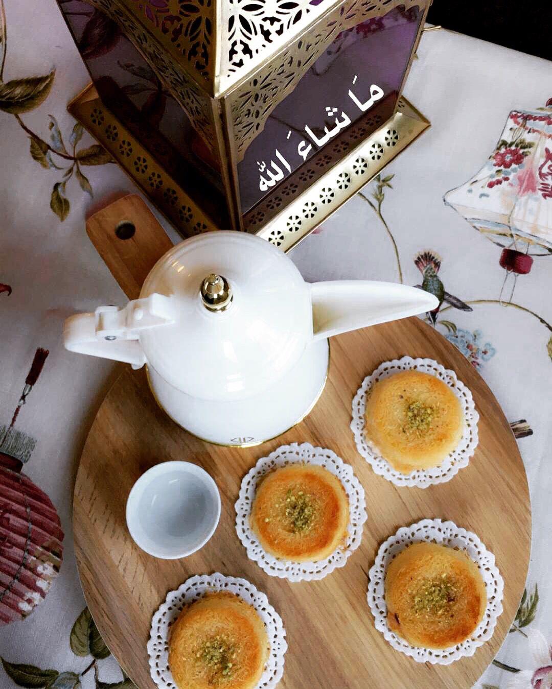 رمضان كريم كنافه فانوس قهوه Ramadan Kareem Food Cute Summer Outfits Camembert Cheese