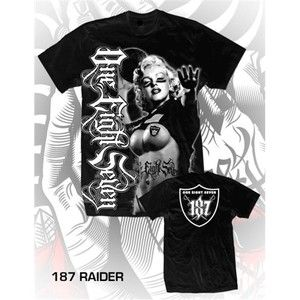 e7a4a23cd Oakland raiders marilyn monroe mens shirt 187 inc nfl xxxl 3xl ...