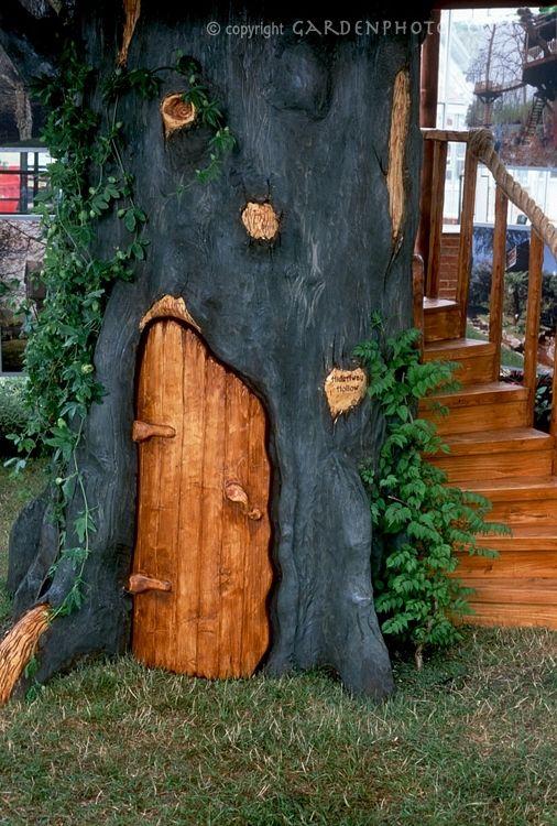 Tree House Awesomeness