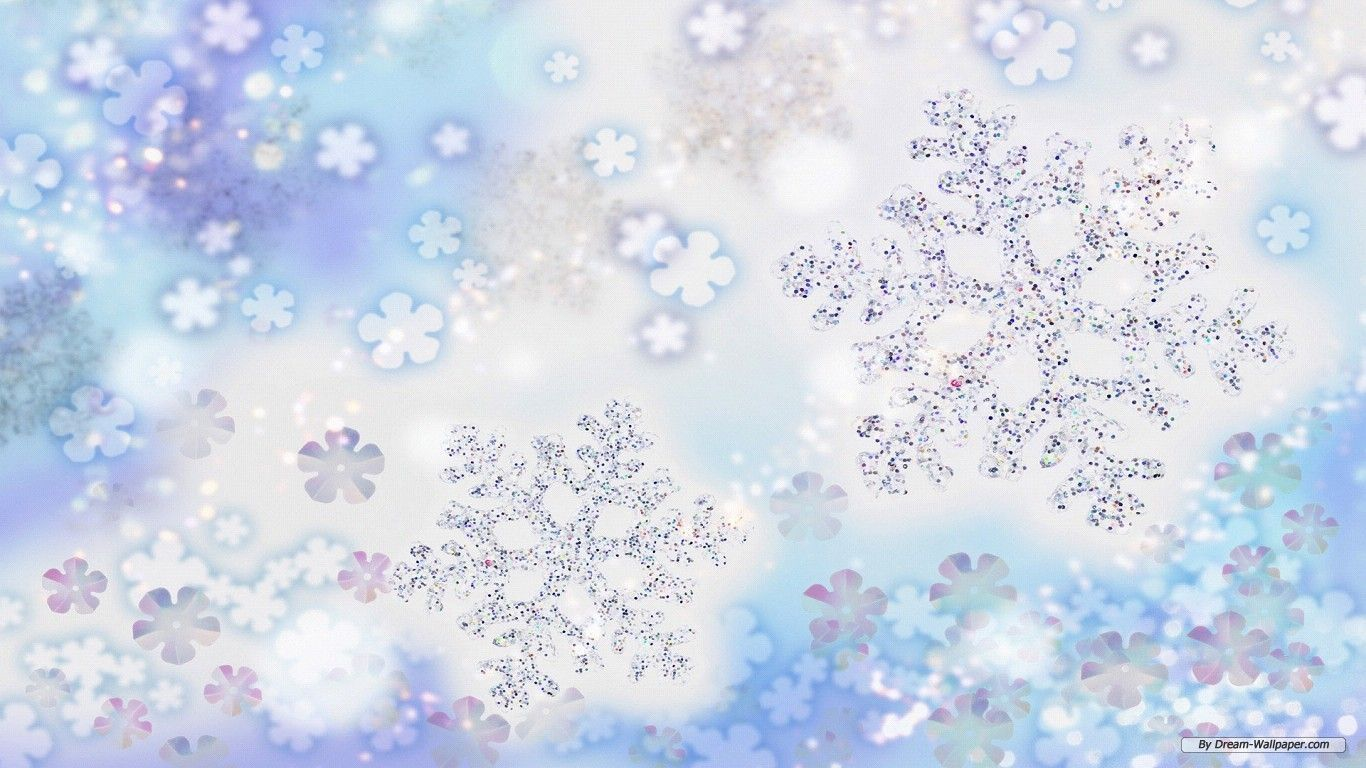 30 Light Effect Wallpapers To Liven Up Your Desktop: Free Winter Backgrounds Image Wallpaper
