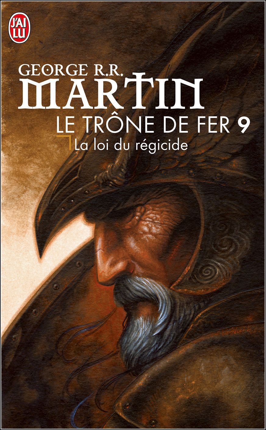 Le Trone De Fer Game Of Thrones By George R R Martin J Ai