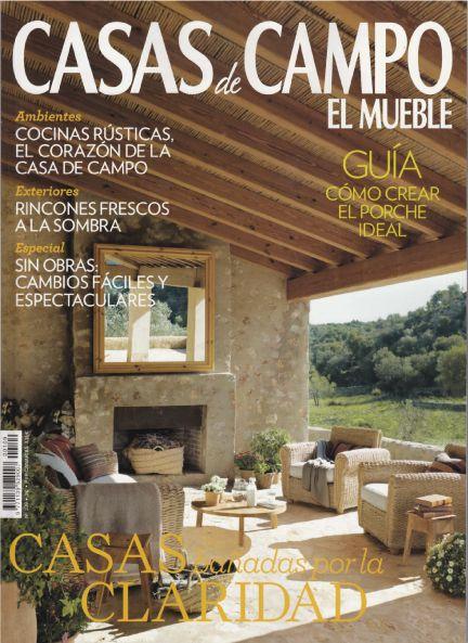 pando en la revista casas de campo lugares para visitar